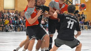 Handball: Lockerheit als Derby-Rezept