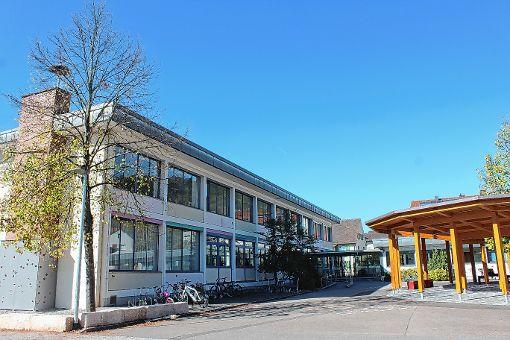 Wird eventuell räumlich erweitert: die Lindenschule in Wyhlen. Foto: Die Oberbadische