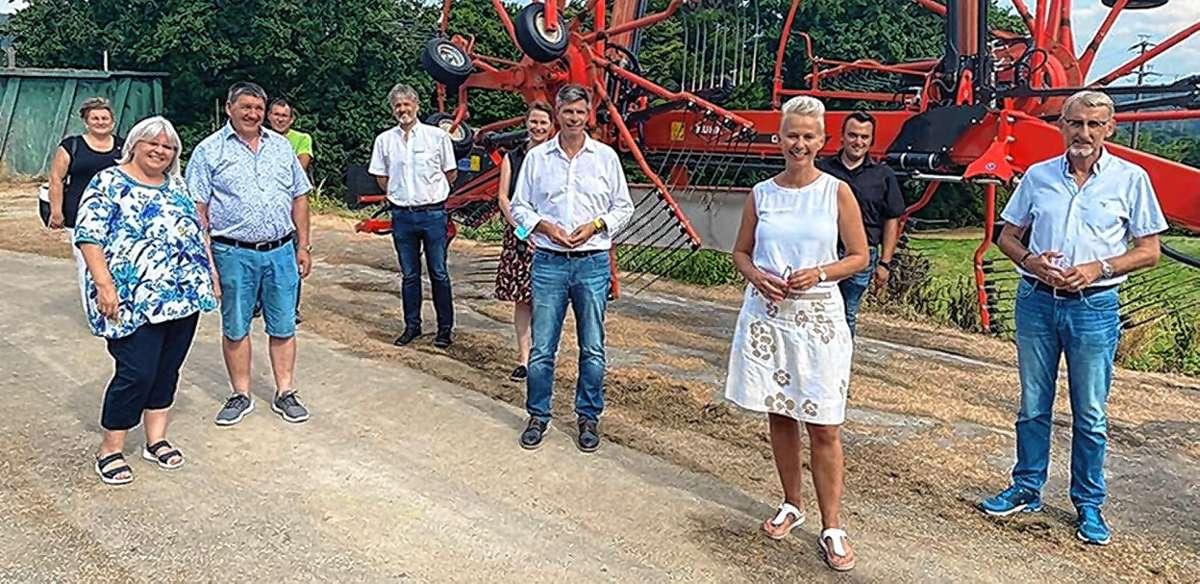 Steinen Uberleben Nur In Marktnischen Steinen Verlagshaus Jaumann