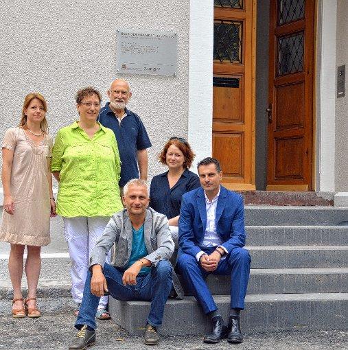 Architekt Lörrach lörrach lörrachs neues haus der kirche lörrach verlagshaus