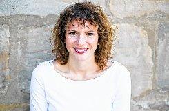 Jelena Siebert, Doktorandin in der Abteilung für Psychologische Alternsforschung der Uni Heidelberg Foto: zVg Foto: mek