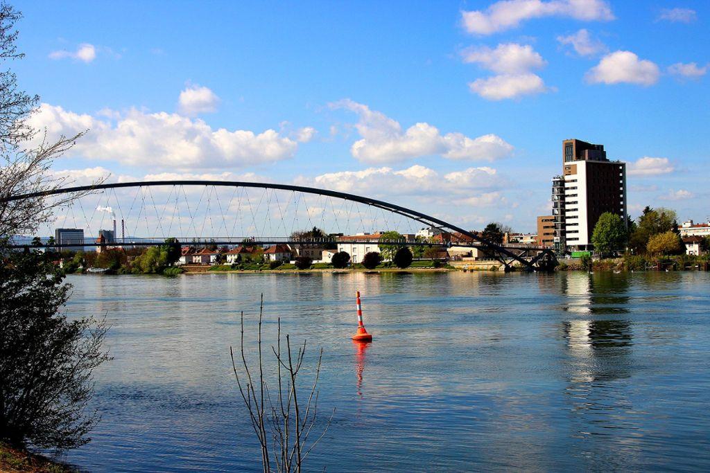 Weil Am Rhein Spatenstich Für Projekt Vis à Vis Weil Am Rhein