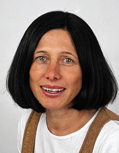 Claudia Dolzer Foto: Markgräfler Tagblatt