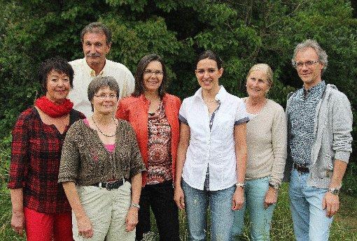 Mediatoren aus dem Landkreis Lörrach haben sich zu einem Netzwerk zusammengeschlossen.  Foto: zVg Foto: Die Oberbadische