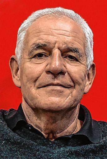 SPD-Landtagsabgeordneter Rainer Stickelberger  Foto: zVg Foto: Weiler Zeitung