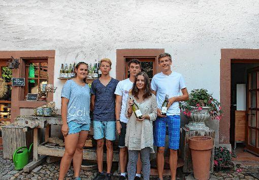 Fotos: Lara Hackmann Foto: Die Oberbadische