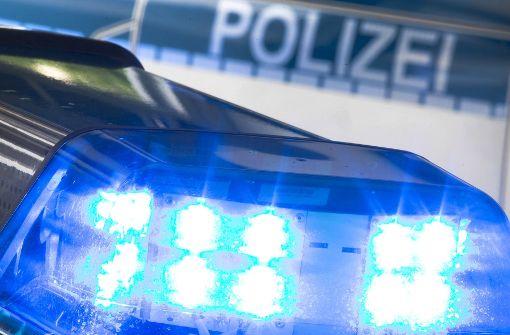 Der betrunkene 29-Jährige musste vor Ort seinen Führerschein abgeben. (Symbolfoto) Foto: dpa