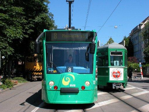 Mit dem neuen BVB-Fahrplan kommt es zu kleinen Änderungen.   Foto: Archiv Foto: Die Oberbadische