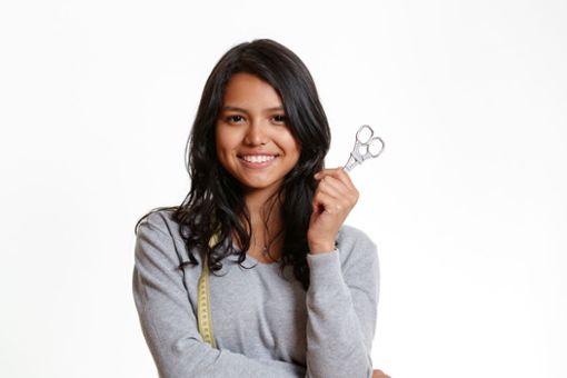 Maria Angelica Padilla Julio  Foto: zVg Foto: Weiler Zeitung