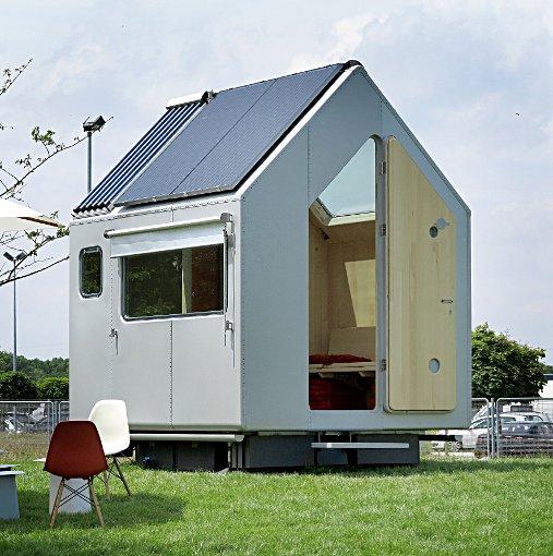 weil am rhein autark auf sechs quadratmetern weil am. Black Bedroom Furniture Sets. Home Design Ideas