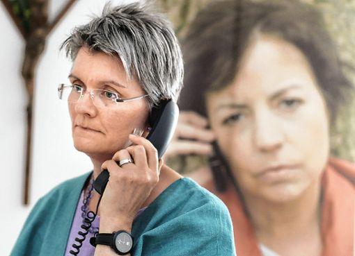 Bei der Telefonseelsorge Lörrach-Waldshut haben im vergangenen Jahr rund 6850 Menschen Rat gesucht. Foto: Archiv