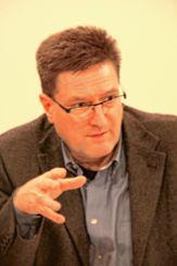Volker Habermaier. Foto: Markgräfler Tagblatt