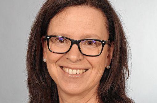 Ellen Haubrichs hat bei den Freien Wählern eine neue politische Heimat gefunden. Foto: zVg