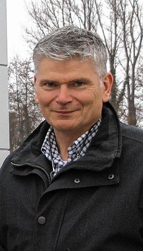 Geschäftsführer Gerhard Zimmermann    Foto: M. Herbertz Foto: Die Oberbadische