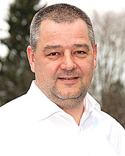 Vorsitzender Uwe Wissler Foto: Weiler Zeitung