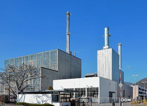 Besonders bei der Firma DSM fällt sehr viel nutzbare Abwärme an.  Foto: Archiv Foto: Die Oberbadische