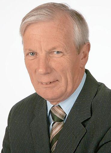 Mouscrons Bürgermeister Alfred Gadenne ist tot.  Foto: zVg Foto: Die Oberbadische