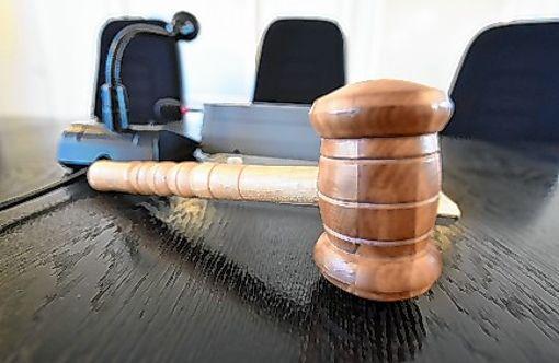 Die Verhandlung in Rupperswil läuft.   Foto: Archiv Foto: Die Oberbadische