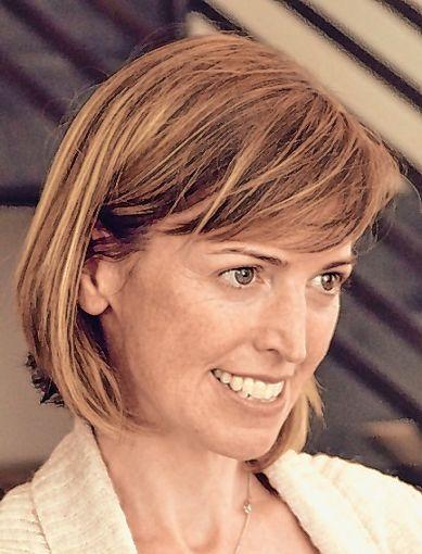 Die Irin Corinna Smyth zieht im Oktober nach Kandern. Foto: Weiler Zeitung