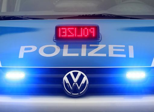 Aufgrund des starken Verkehrs war es dem Mercedes-Fahrer erst verspätet möglich, anzuhalten und zu wenden. (Symbolbild) Foto: zVg