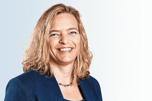 Daniela Wetzel-Richter     Foto: zVg Foto: Die Oberbadische