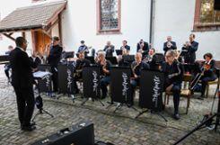 Impressionen von der Eröffnung der zweiten Kulturnacht in Alt-Weil sowie den vielfältigen Beiträgen in den beiden Städten des Oberzentrums. Foto: Kristoff Meller Foto: mek