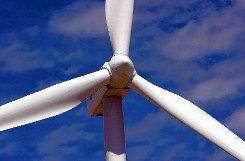 Wie Windräder die heimische Landschaft verändern – das war einer der Kernfragen der Tagung.   Foto: Archiv Foto: Markgräfler Tagblatt