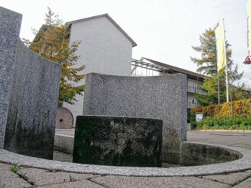 Seniorenzentrum Mühlehof in Steinen.   Foto: Harald Pflüger Foto: Markgräfler Tagblatt