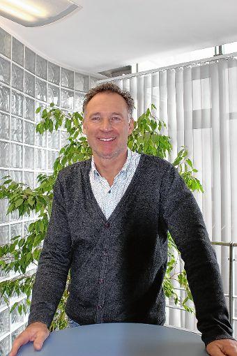 Frank Leichsenring    Foto: Bernhard Konrad Foto: Die Oberbadische