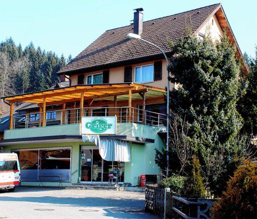 Die seit 1954 bestehende Bäckerei in Hasel wird verkauft. Foto: Markgräfler Tagblatt