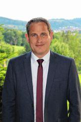 Dirk Harscher    Foto: zVg Foto: Markgräfler Tagblatt