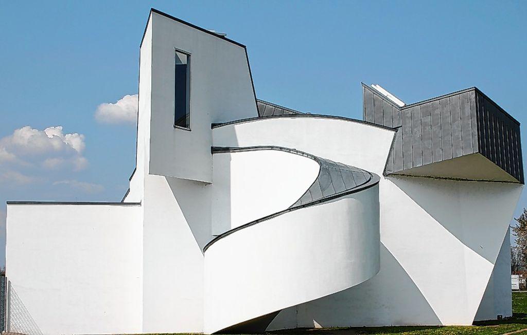 Vitra Design Museum Di Weil Am Rhein.Weil Am Rhein Vitra Design Museum Knackt Besucherrekord