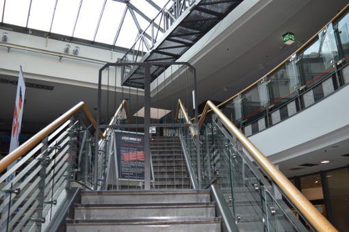 Kinopalast Rheincenter