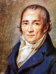 Johann Peter Hebel.     Foto: Archiv Foto: Markgräfler Tagblatt