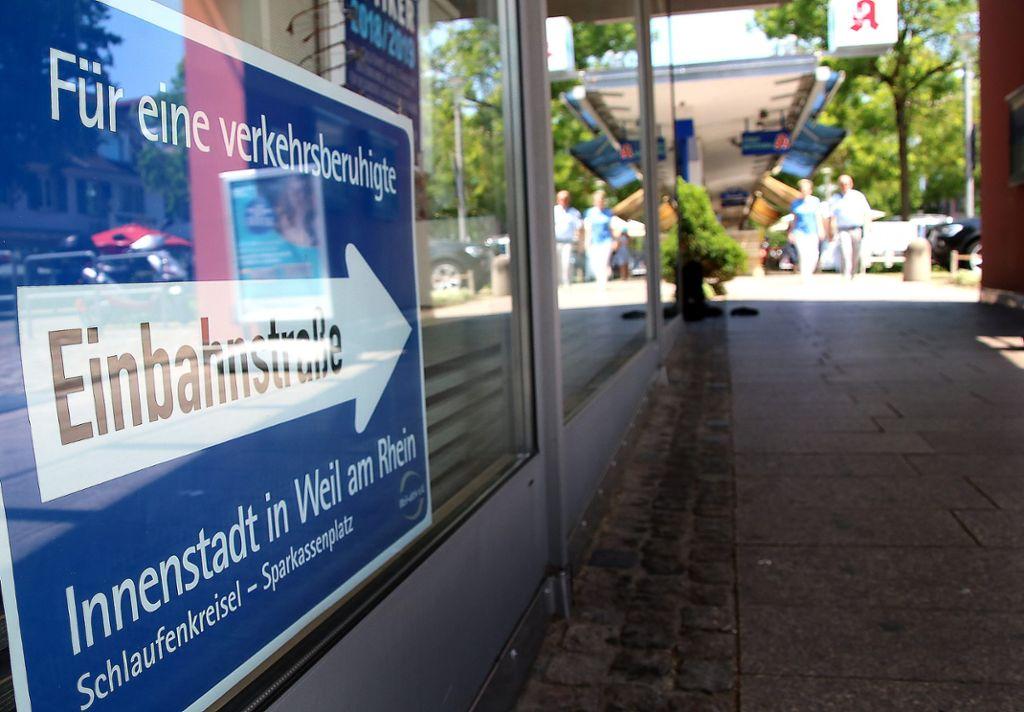 Weil Am Rhein Geschäfte Senden Signal Weil Am Rhein Verlagshaus