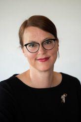 Monika Neuhöfer-Avdic Foto: zVg