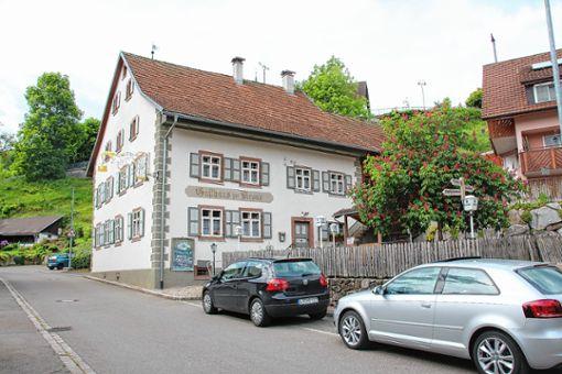 Das Wirtshausmuseum Krone in Tegernau hat sich zu einem kulturellen Treffpunkt entwickelt.     Foto: Archiv Foto: Markgräfler Tagblatt