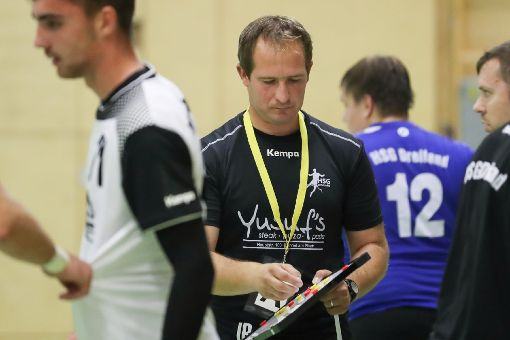Viel Lob für Trainer Igor Bojic.     Foto: Archiv Foto: Die Oberbadische