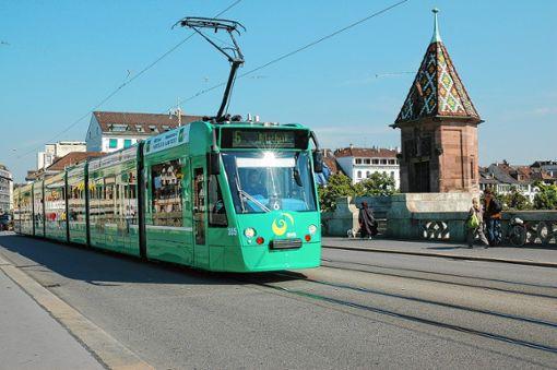 Foto: BVB/zVg Foto: Die Oberbadische