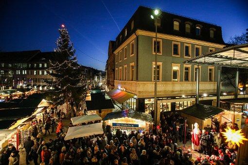 Melle Weihnachtsmarkt.Fotostrecke Lorrach Fotogalerie Der 40 Lorracher