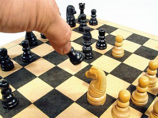 Der Schachclub will das königliche Spiel auch unter Jugendlichen fördern.   Foto: Archiv Foto: Markgräfler Tagblatt