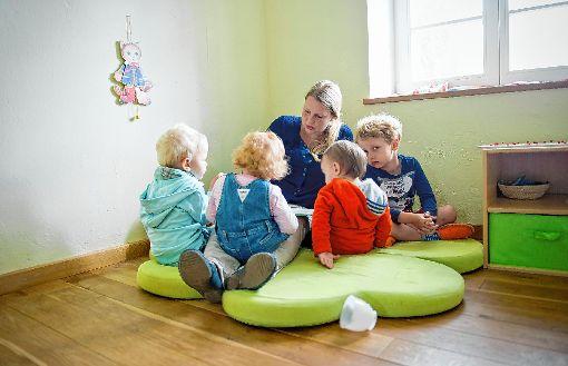 Keine Kinderkrippe im Kleinen Wiesental: Der Gemeinderat   hat am Mittwoch seinen Beschluss vom 24. Mai wieder aufgehoben.   Foto: Archiv Foto: Markgräfler Tagblatt