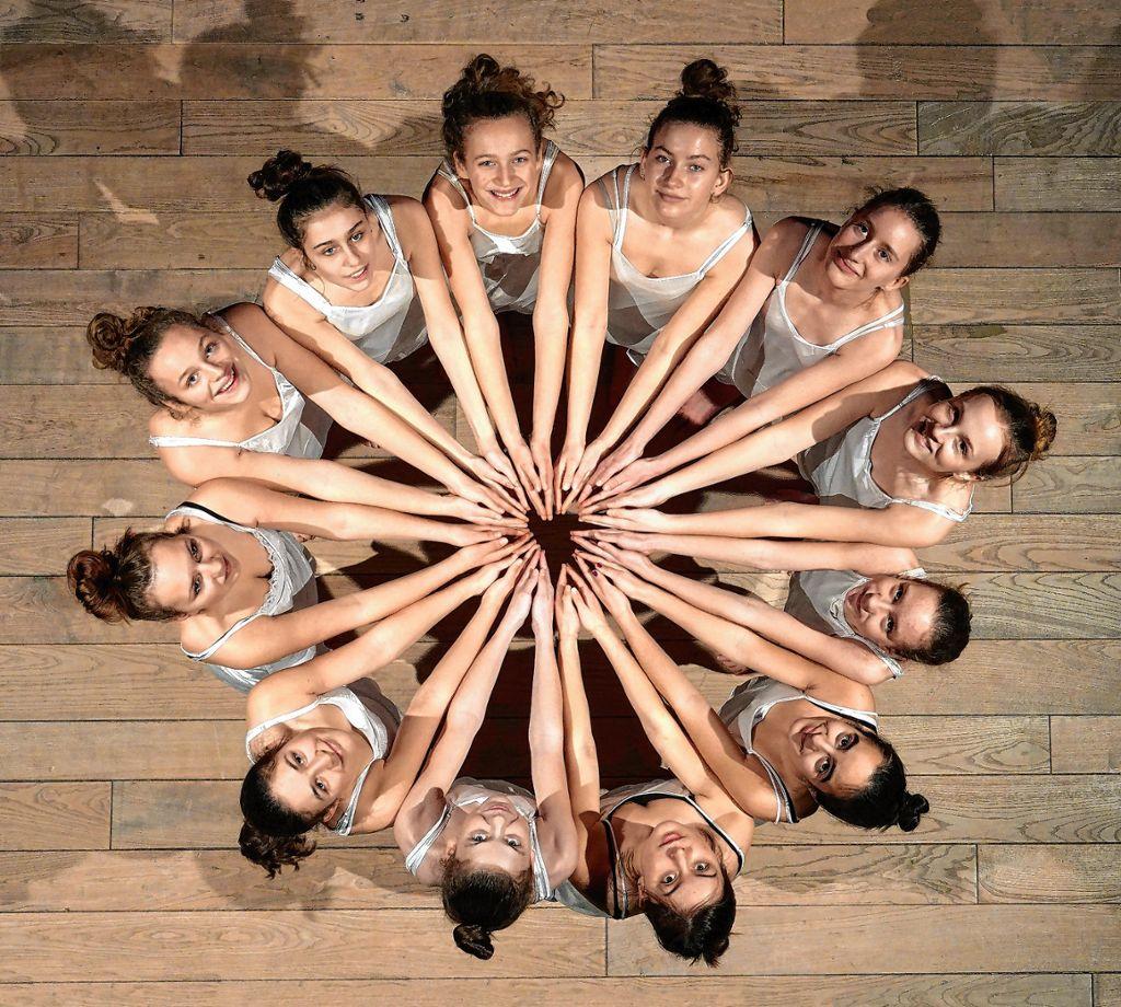 Choreografien