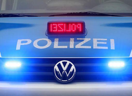 Zwei Polizeibeamte wurden bei einem Einsatz verletzt.    Foto: Archiv Foto: Die Oberbadische