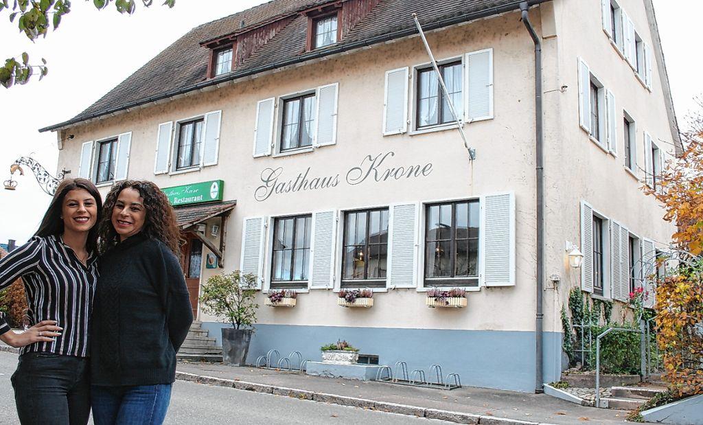 Weil am Rhein: Corina Berberich setzt die Tradition fort - Weil am Rhein - www.verlagshaus-jaumann.de