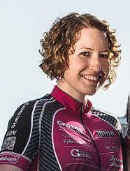 """Raphaela Eggert (Foto) und Clara Koppenburg teilen sich den Titel """"Sportlerin des Jahres"""". Foto: zVg Foto: mek"""