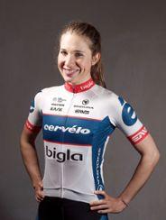 """Raphaela Eggert und Clara Koppenburg (Foto) teilen sich den Titel """"Sportlerin des Jahres"""". Foto: zVg Foto: mek"""