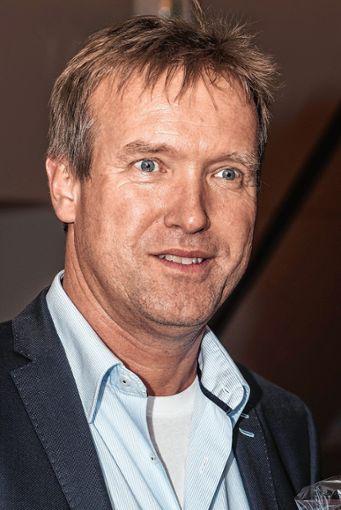 Ulrich Bölk wurde aus dem  Neuenburger Gemeinderat verabschiedet.    Foto: Anlicker Foto: Weiler Zeitung