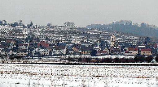 Fischingen bleibt nicht länger schuldenfrei.     Foto: Daniela Buch Foto: Weiler Zeitung