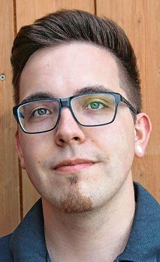 Neuer Vorsitzender der Höllsteiner Frösche-Clique  ist Kai Bornschein.   Foto: Ralph Lacher Foto: Markgräfler Tagblatt